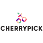 cherry pick logo