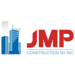 jmp construction logo